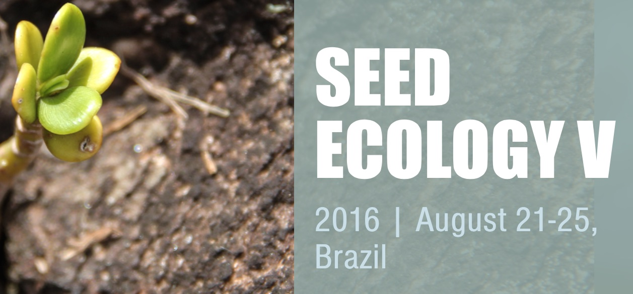 Seed-Ecology