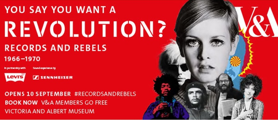 V&A Records and Rebels