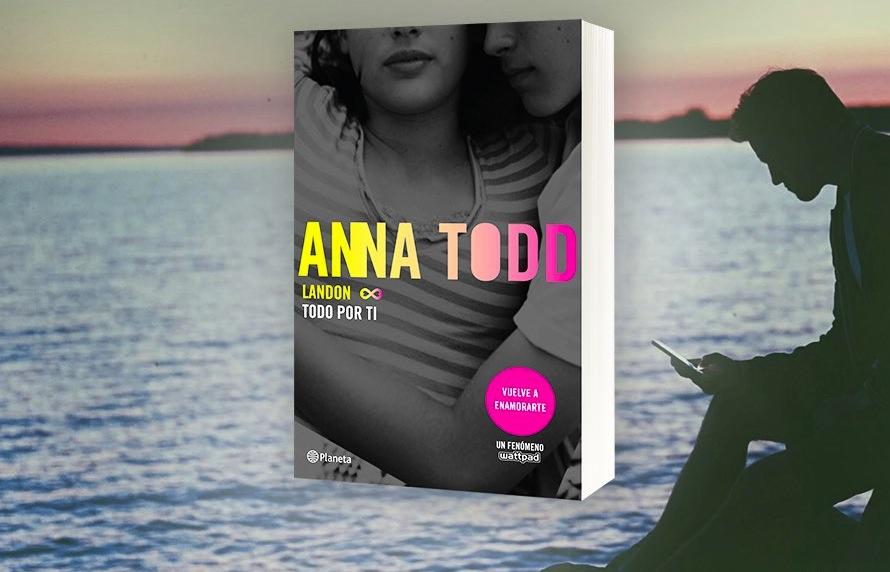 Anna Todd