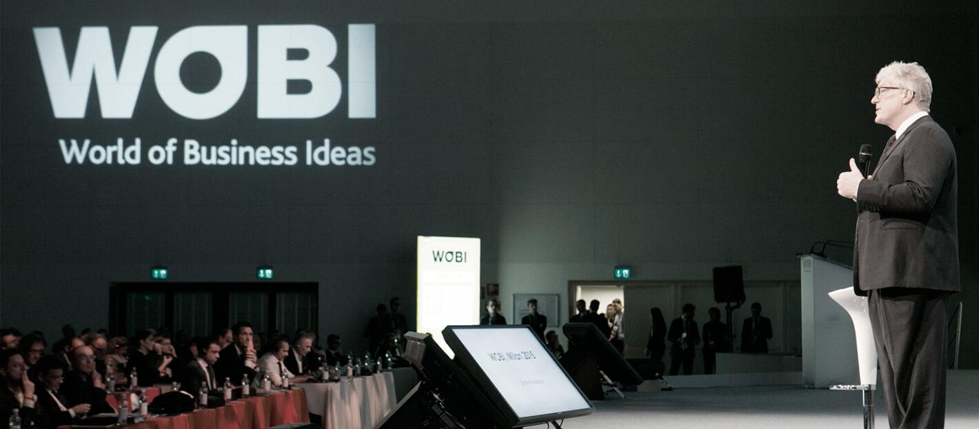 wobi: World Business Forum