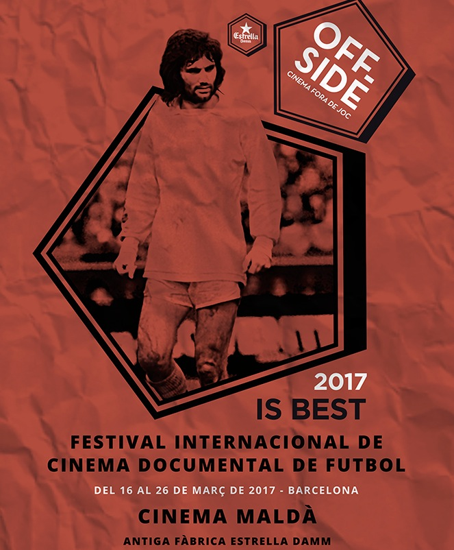 OffsideFest. Cinema Fora de Joc