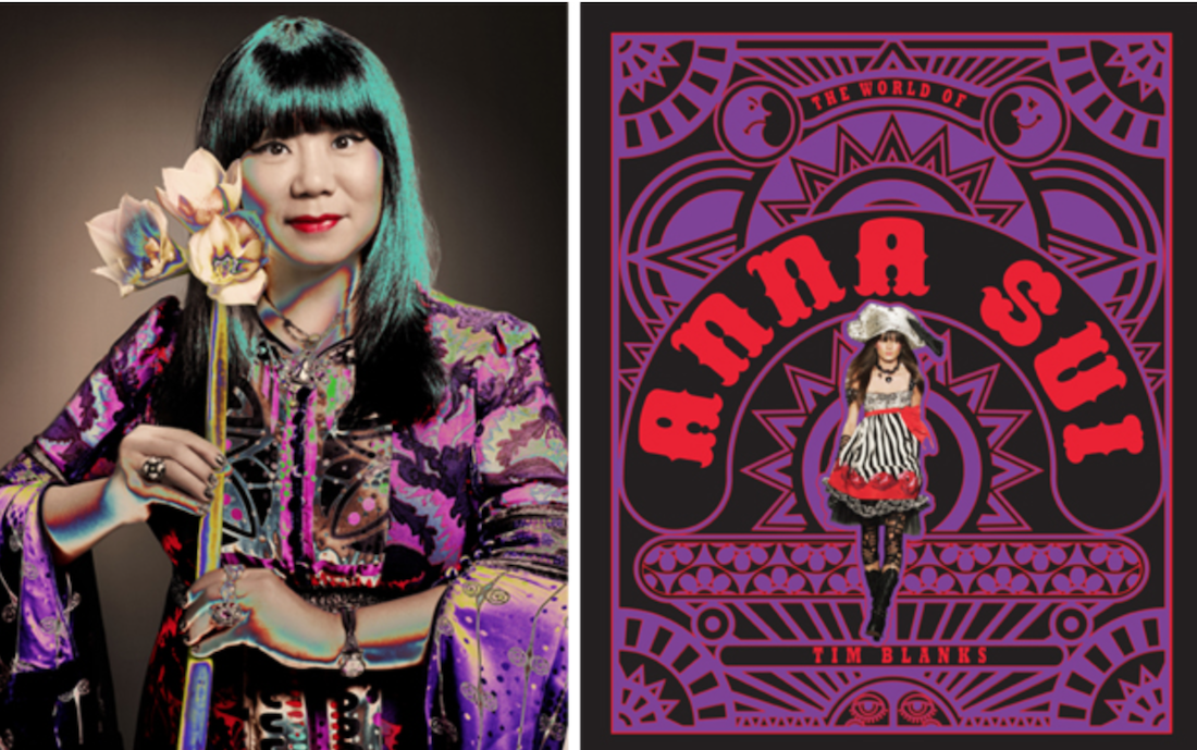 Fashion and Textile Museum Anna Sui