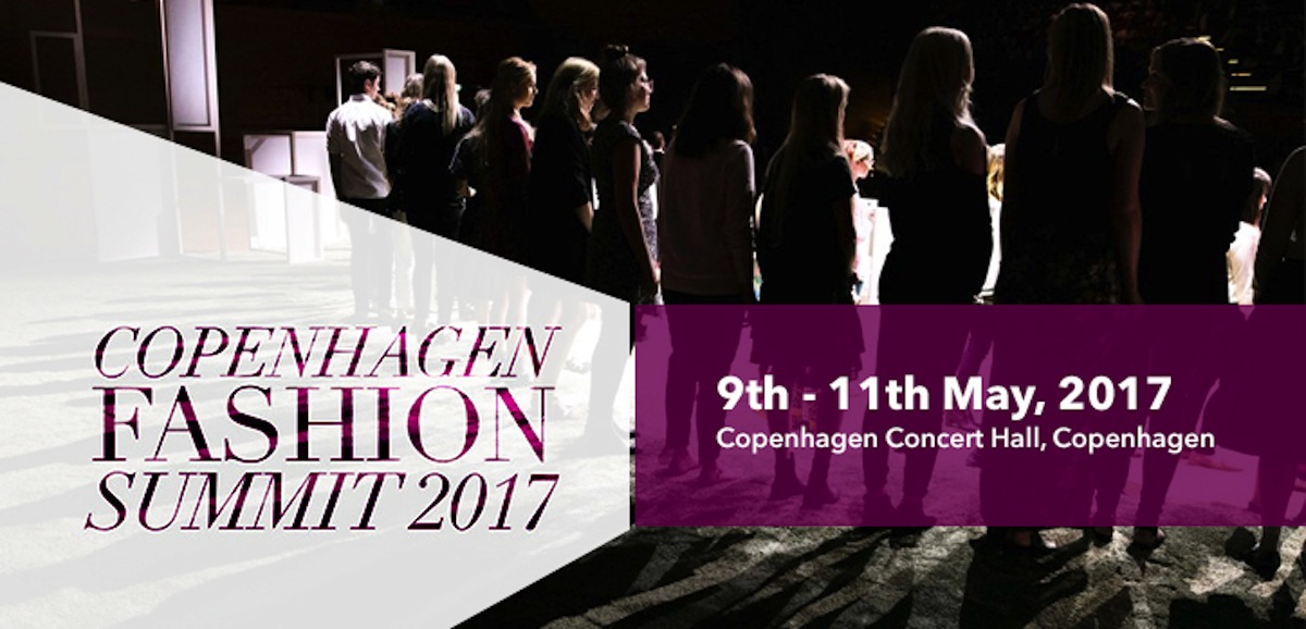 copenhagen fashion summit 2017